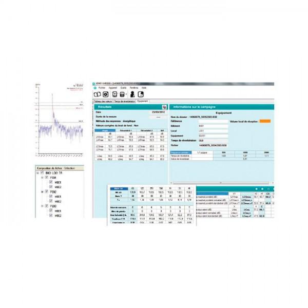 Software LMB300 Kimo