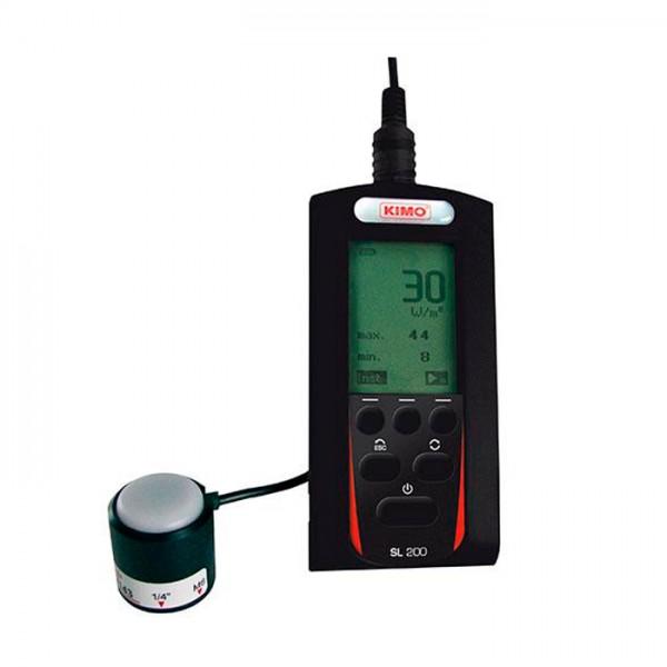 Solarímetro SL 200 Kimo