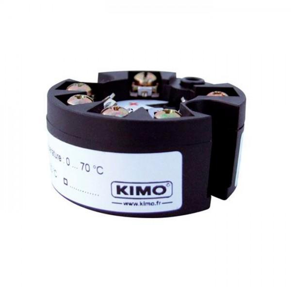 Convertidor de Temperatura CO-P Kimo