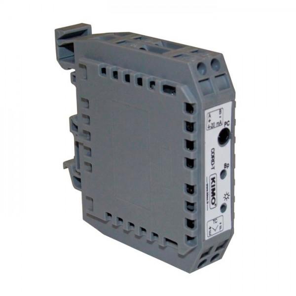 Convertidor de Temperatura de Carril CORD-T Kimo