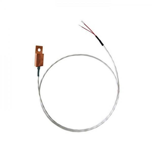 Sensor de Temperatura de Cobre con Elemento Resistivo SFCS 50 / SFCSD 50 Kimo