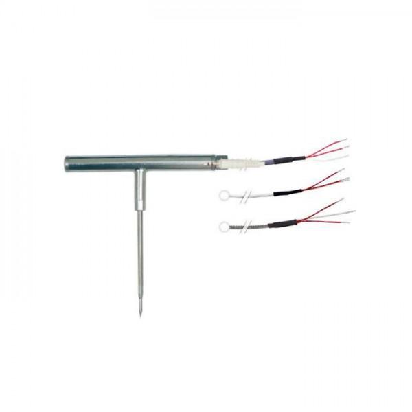 Sonda de Temperatura con elemento Resistivo para Coser SFPPT 50 / SFPPTD 50 Kimo