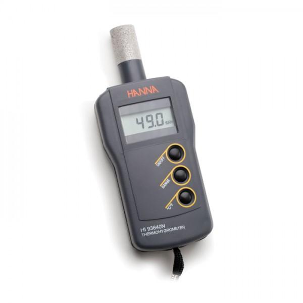 Termohigrómetro con Punto de rocío HI9565 Hanna