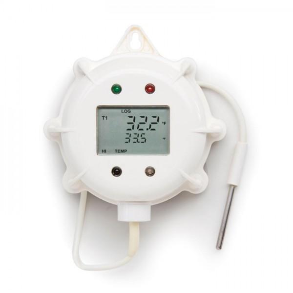 Registrador de Datos de Temperatura HI141 Hanna