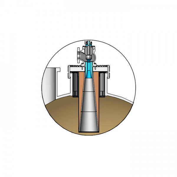 Tubo de Expansión Caldera Engineering