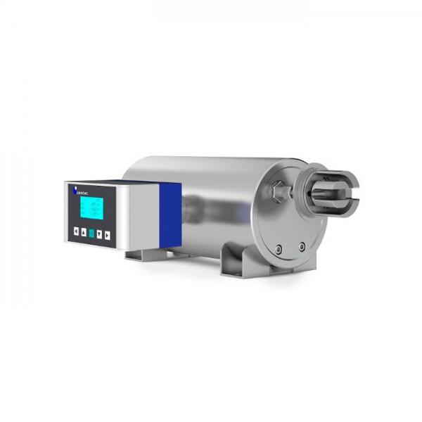 Sensor de Densidad, Velocidad y Concentraciones COMBITEC Centec