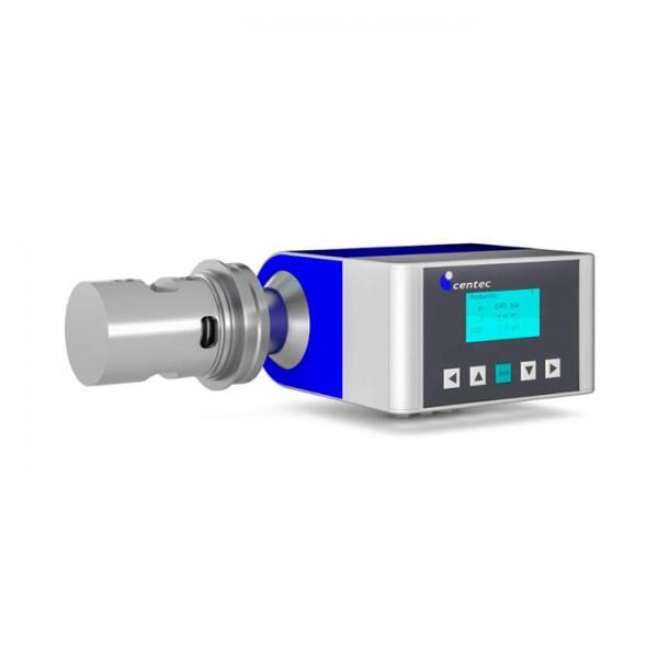 Sensor de Dióxido de Carbono CARBOTEC TR-PT Centec