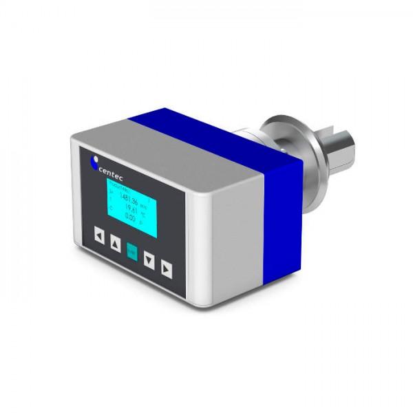 Sensor de Velocidad de Sonido SONATEC Centec