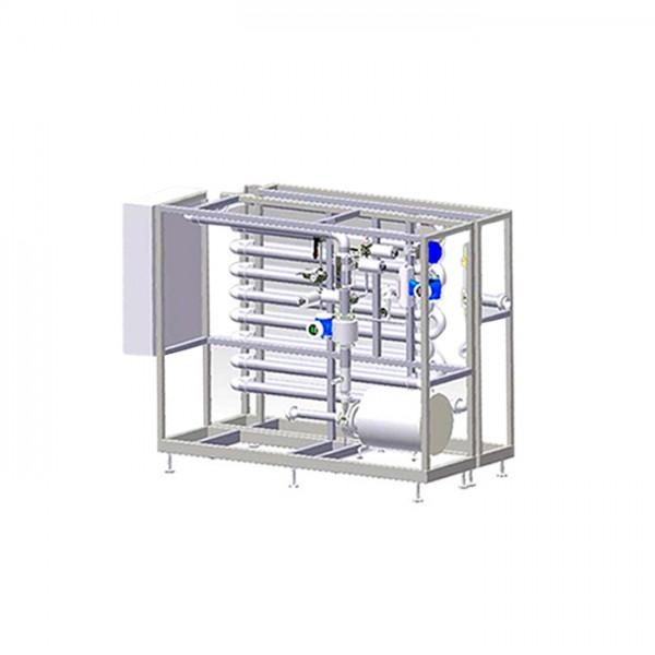 Sistema Juice Aerator: Aireación Centec