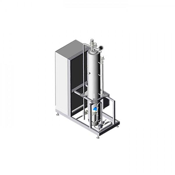 Sistema SIP: Lugar de Esterilización Centec