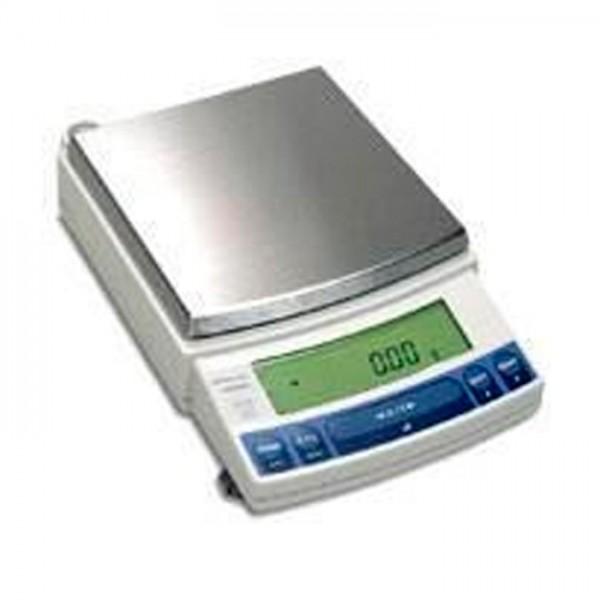 Balanza de Precisión SHI-UX-8200s Tecnal