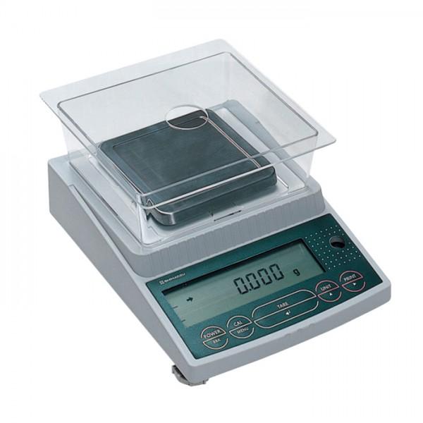 Balanza Semi-Analítica SHI-BL-320H Tecnal