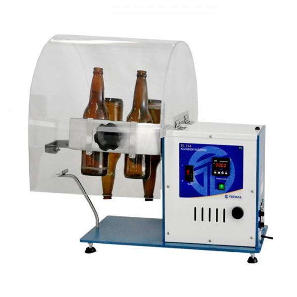 Agitador de Botellas TE-164 Tecnal