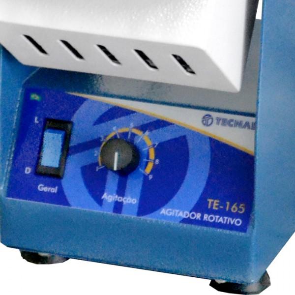 Agitador de Tubos TE-165 Tecnal