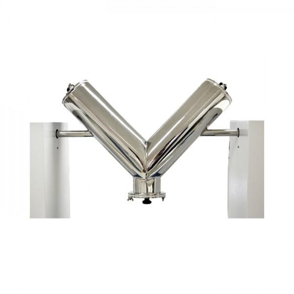 Agitador Homogeneizador en V TE-200/5 Tecnal