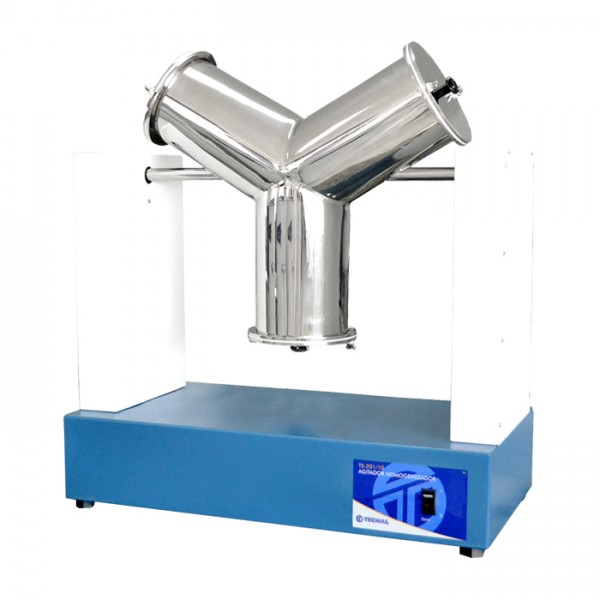 Agitador Homogeneizador en Y TE-201-10 Tecnal