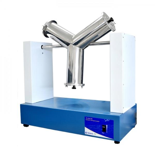 Agitador Homogeneizador en Y TE-201/5 Tecnal