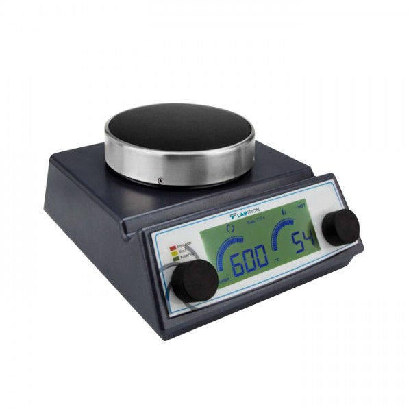 Agitador Infrarrojo de Placa Calefactora LIHS-A10 Labtron