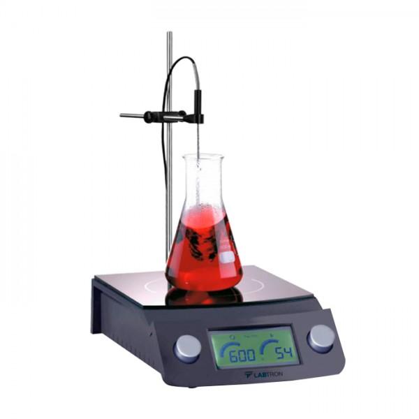 Agitador Infrarrojo de Placa Calefactora LIHS-B10 Labtron