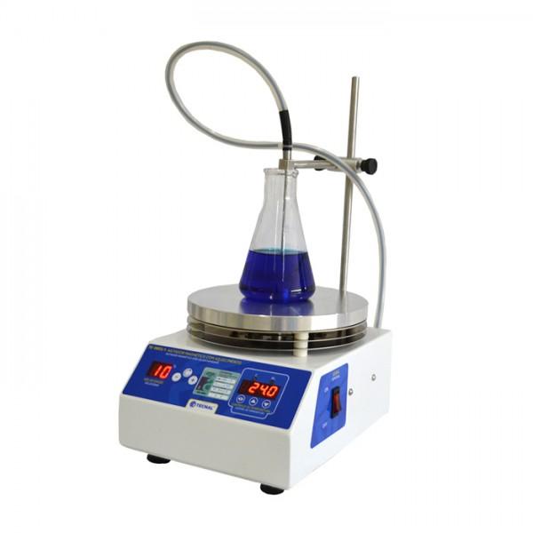 Agitador Magnético con Calefacción TE-0853/1 Tecnal
