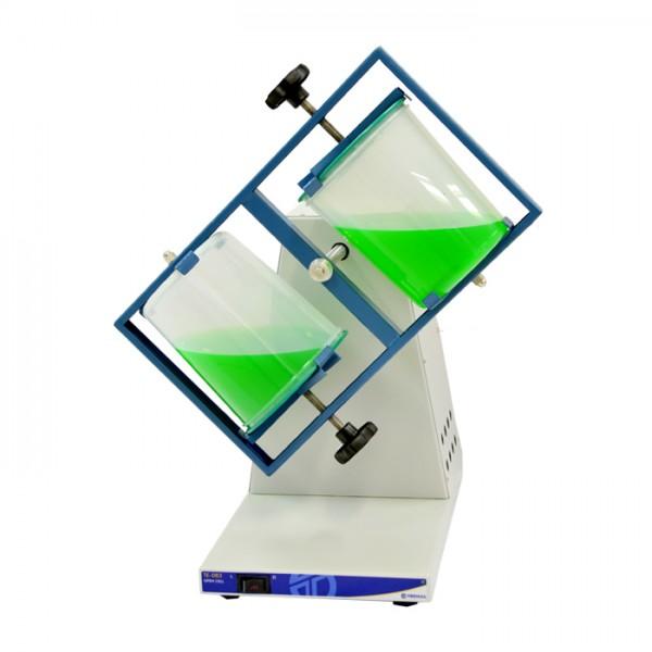 Agitador Rotativo Open Cell TE-083 Tecnal