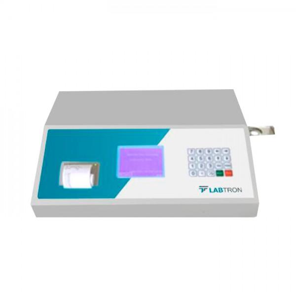 Analizador de azufre de fluorescencia de rayos X en aceite LST-A10 Labtron