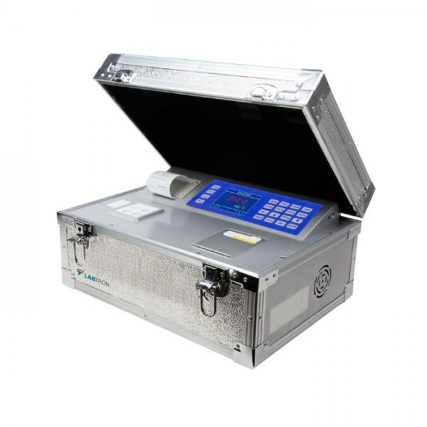 Analizador de Calidad de Agua Multiparamétrico LMWA-A10 Labtron