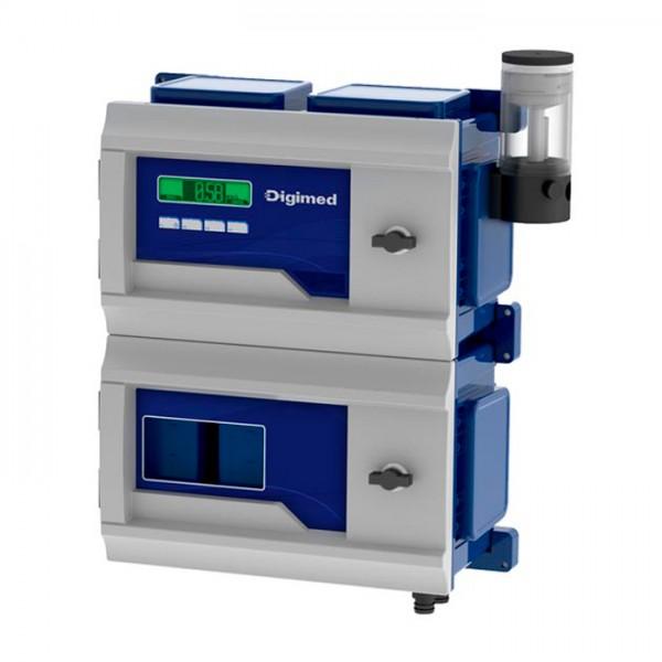 Analizador de Color AI-COR 2-HP Serie TW Digimed