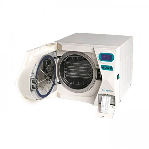 Autoclave Médica LMA-B10 Labtron