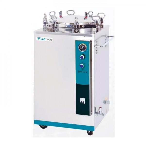 Autoclave vertical LVA-C10 Labtron
