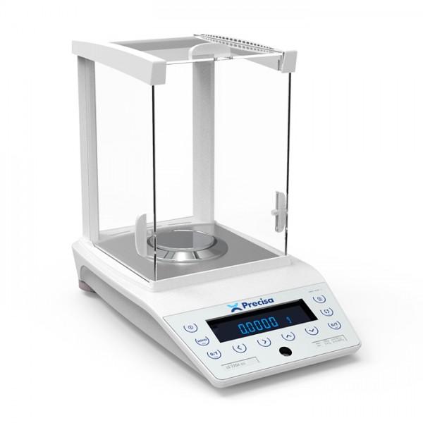 Balanza Analítica y de Precisión Serie 321 LT Precisa