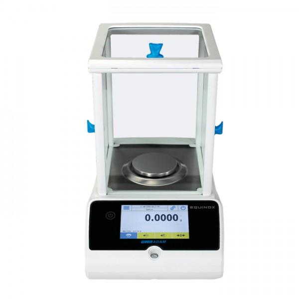 Balanza Analítica y Semi Micro Equinox EAB 314i Adam