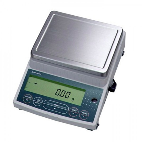 Balanza de Precisión SHI-BL-3200H Tecnal