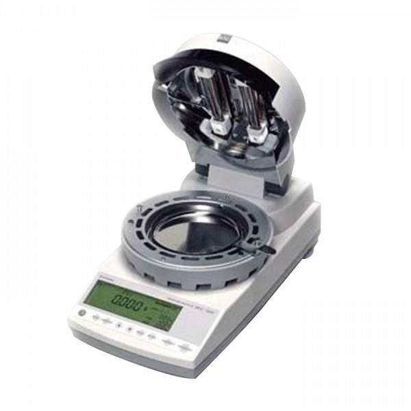 Balanza Determinadora de Humedad SHI-MOC120H Tecnal