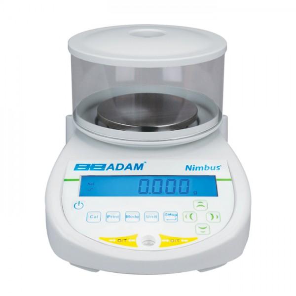 Balanza de Precisión Nimbus NBL 223e Adam