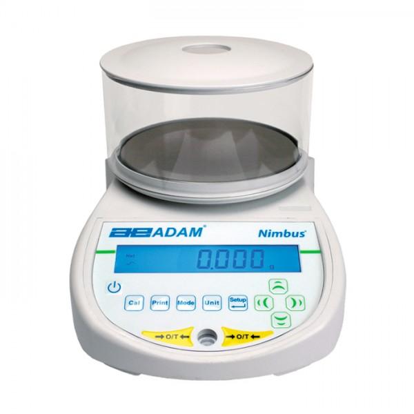 Balanza de Precisión Nimbus NBL 823i Adam