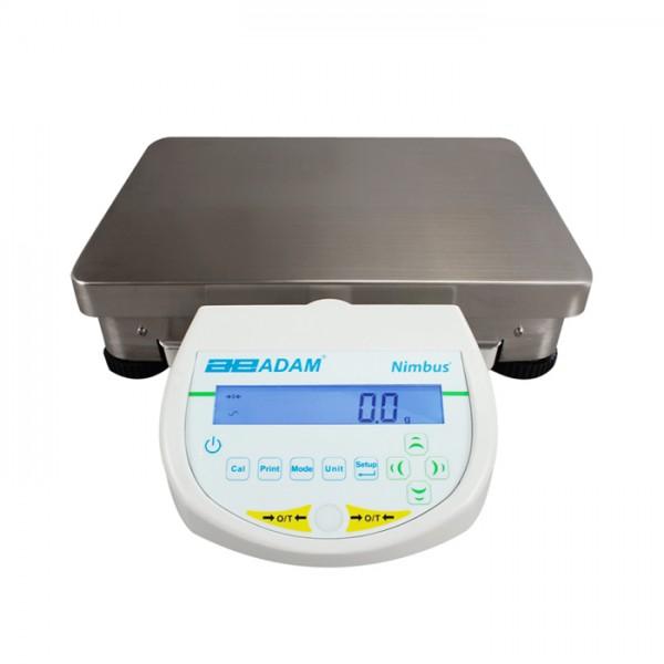 Balanza de Precisión Nimbus NBL 12001e Adam