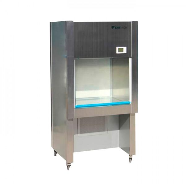 Bancada de Flujo de aire Laminar vertical LVAC-B10 Labtron