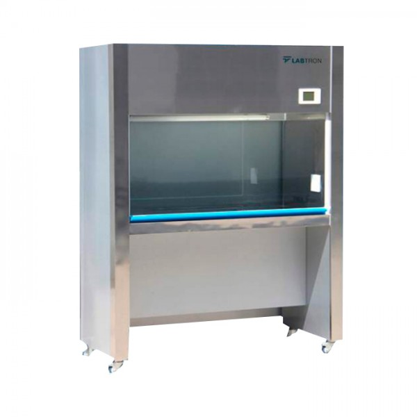 Bancada de Flujo de aire Laminar vertical LVAC-C11 Labtron
