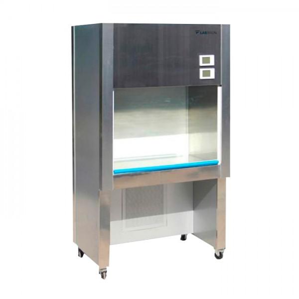 Bancada de Flujo de aire Laminar vertical LVAC-D10 Labtron