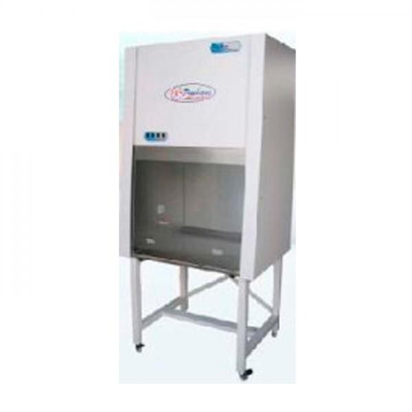 Bancada de Flujo Laminar PCR Vertical Pachane