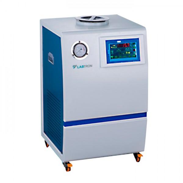 Baño de Circulación Rápida de Baja Temperatura LRTB-A10 Labtron