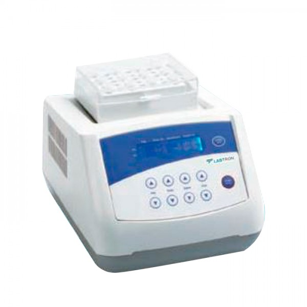 Baño seco Thermo-Shaker LTDB-A10 Labtron