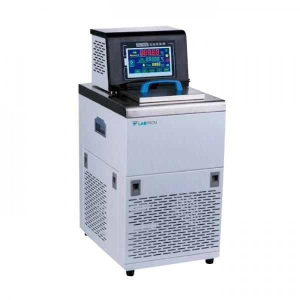 Baño Termostático Refrigerado y Circulador de Calefacción LRBC-A10 Labtron