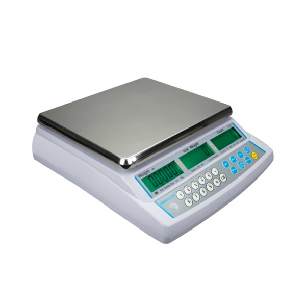 Báscula Cuentapiezas CBD 100a w/USB Adam