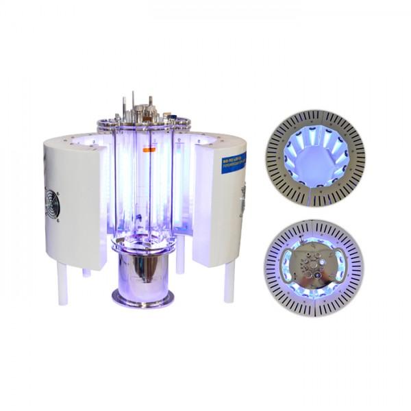 Biorreactor para Algas y Cianobacterias Tecnal