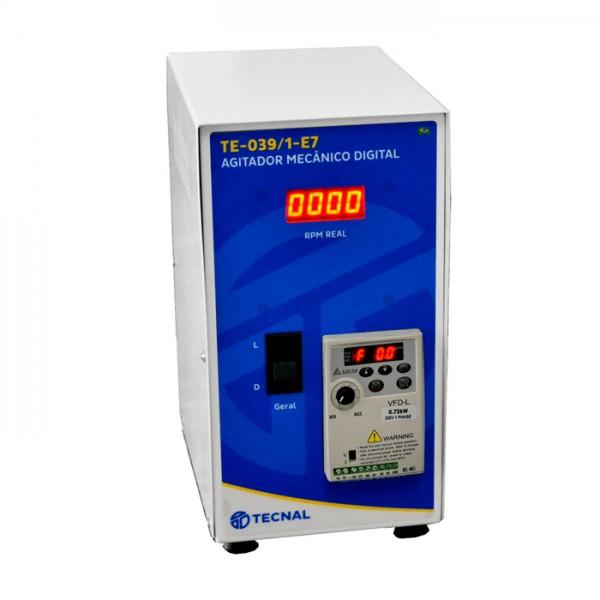 Biorreactor para Hidrólisis de Biomasa Tecnal