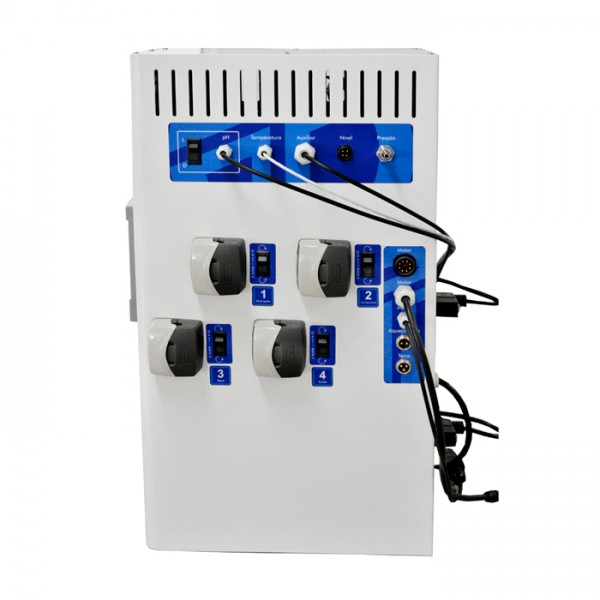 Biorreactor TEC-BIO-FLEX Tecnal