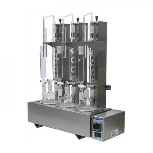 Bloque para la Determinación de sulfitos TE-1353 Tecnal