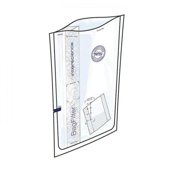 Bolsa con Filtro de Medios Deshidratados Insta BAG BPW Interscience
